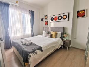 For RentCondoRatchadapisek, Huaikwang, Suttisan : Condo for rent: Chapter One Eco Ratchada-Huai Khwang
