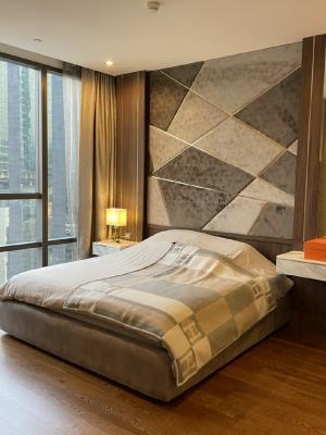 For RentCondoSathorn, Narathiwat : Urgent Rent ++ Bangkok Sathorn ++ Great View ++ Good Decor ++ BTS Surasak @ Special Price @ 43000 Negotiable 🔥