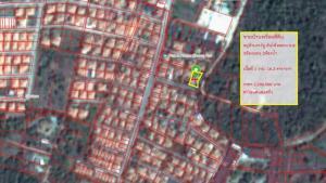 ขายที่ดินเชียงราย : S1155ขายบ้านพร้อมที่ดิน หมู่บ้านกรรัฐ สันโค้งหลวง ซ.6  อ.เมืองเชียงราย จ.เชียงราย  คุณเอ็ม 097-414-6165