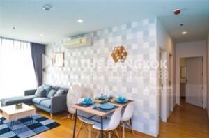 เช่าคอนโดสาทร นราธิวาส : 🎋Urgent rent fight Covid-19 @Noble Revo Silom size 66sq.m. 35k Ready to move in📱สนใจติดต่อ ✅Call. 095-7672910✅Line tonpai1331✅Sarawut.v@thebkkresidence.com