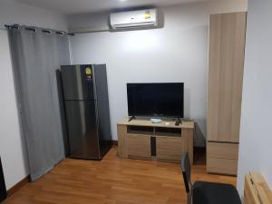 For RentCondoOnnut, Udomsuk : 🔥🔥Hot Deal! 🔥🔥 For rent Regent Home Sukhumvit 81, size 28 sqm. 8th floor, 1 bed 1 bath, BTS On Nut [Code: A210]