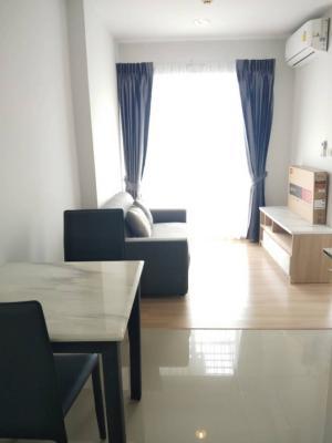 For RentCondoThaphra, Wutthakat : Condo for rent, Bangkok Horizon Thapra (BTS Talat Phlu) (new room)