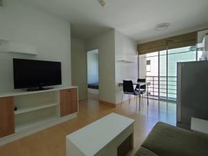 For RentCondoRama 2, Bang Khun Thian : For rent Smart condo Rama 2, Building C, near Ekachai Road, Central Rama 2, fully furnished, beautiful room.