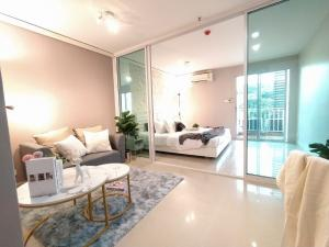 For SaleCondoBang Sue, Wong Sawang : The most beautiful room for sale in this area, Regent Home 6/1, Prachachuen Regent Home