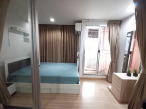 For RentCondoRatchadapisek, Huaikwang, Suttisan : MY126 Condo for rent The Kris 5 Ratchada 17.