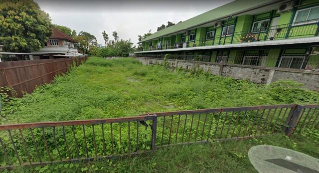 ขายที่ดินอ่อนนุช อุดมสุข : ขายที่ดิน 138 ตรว.ย่านอุดมสุข ศรีนครินทร์ ใกล้BTSศรีอุดม