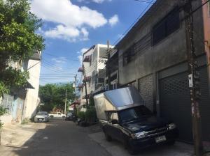 For SaleShophouseBang kae, Phetkasem : House for sale in loft style Phetkasem.