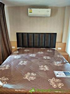 For RentCondoLadprao, Central Ladprao : Available  Free Island Condo Ladprao 93 2-storey condo, 2 bedrooms