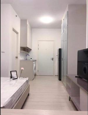 For RentCondoRatchadapisek, Huaikwang, Suttisan : ✨ For Rent Chapter One ECO Ratchada - Huaikwang✨💘 Studio room, good price, not coming often.
