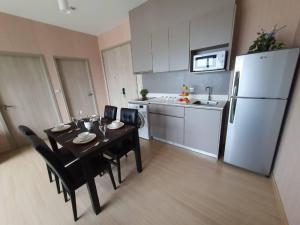 For RentCondoOnnut, Udomsuk : Condo for rent Whizdom Connect Sukhumvit * near BTS Punnawithi