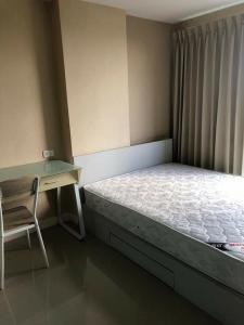 For RentCondoBangna, Lasalle, Bearing : ✅ For rent, Swift Condo, size 30 sq m, complete with furniture and electrical appliances ✅