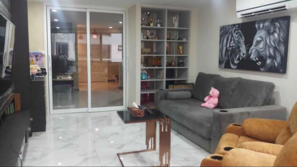 For RentCondoSukhumvit, Asoke, Thonglor : 3078-A😊 For RENT 3 bedroom for rent 🚄 near BTS Phrom Phong 🏢 President Park Sukhumvit 24 The President Park Sukhumvit 24 Area: 224.00 sq.m. ตร.ม. Rent: 63,000 ฿ 📞O88-7984117 , O65-9423251✅LineID: @sureresidence