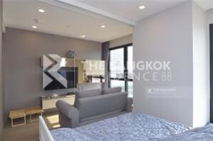 For RentCondoSiam Paragon ,Chulalongkorn,Samyan : 💡💡URGENT Rent FIGHT COVID-19 @ Ashton chula-Silom 1bed 1bath size 31.5sq.m. 19K Ready to move in📱interested contact ✅Call. 095-7672910✅Line tonpai1331✅Sarawut.v@thebkkresidence.com