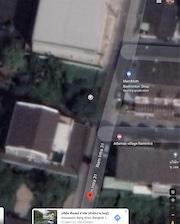 ขายที่ดินนวมินทร์ รามอินทรา : ที่ดินเปล่าถมแล้ว ซอย Foodland รามอินทรา 31