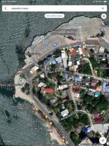 For SaleLandPattaya, Bangsaen, Chonburi : Land 90 sqw., Laem Tan, Bang Saen, Chonburi, AN130