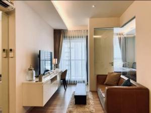 For RentCondoSukhumvit, Asoke, Thonglor : For rent H Condo Sukhumvit 43, beautiful room, fully furnished.