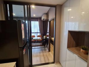 เช่าคอนโดพระราม 9 เพชรบุรีตัดใหม่ : 2 ห้องนอน แต่งสวย ห้องใหม่ ย่าน อโศก สุขุมวิท ติด มศว