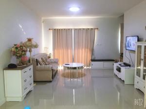 For SaleTownhouseBangbuathong, Sainoi : Sell townhome Modi Villa Bang Bua Thong lower than cost.