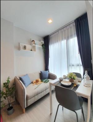 For RentCondoRama9, RCA, Petchaburi : 🔥🔥 for Rent Life Asoke Studio room hot price 12,000 baht/month