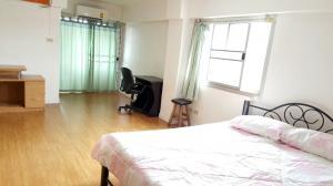 For RentCondoOnnut, Udomsuk : Condo for rent, Prueksa Thani Condotel, near Suvarnabhumi Airport, Seacon Paseo (Soi On Nut 55/2)