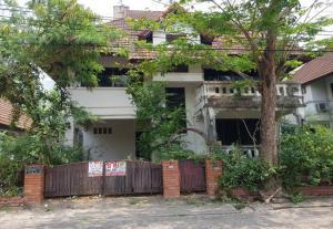 For SaleHouseBangna, Lasalle, Bearing : SH4081 2-storey detached house for sale, 63 sq.w.