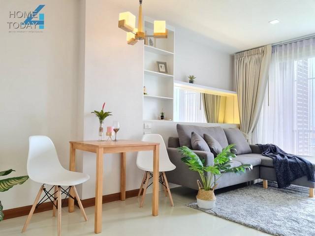 For SaleCondoLadkrabang, Suwannaphum Airport : Urgent sale Airlink residence condo Premium quality superior.