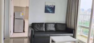 For RentCondoRama9, RCA, Petchaburi : Condo TC green for rent