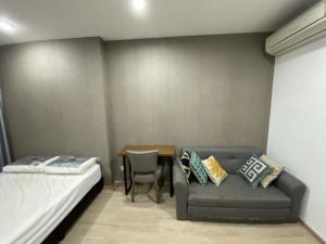 For RentCondoSiam Paragon ,Chulalongkorn,Samyan : Ideo q chula studio size 24 sqm, good price