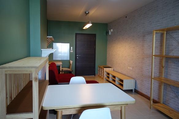 ขายคอนโดพระราม 9 เพชรบุรีตัดใหม่ RCA : ขายคอนโด ศุภาลัย ปาร์ค เอกมัย-ทองหล่อ 1 ห้องนอน 1 ห้องน้ำ ขนาด 54.65 ตารางเมตร ชั้น 33 วิวฝั่งเอกมัย-ทองหล่อ ห้องสวย วิวงามๆ