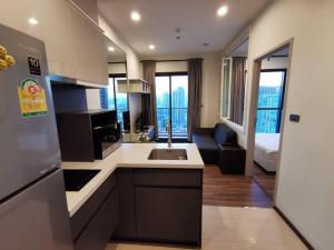 For RentCondoOnnut, Udomsuk : Condo for rent WYNE BY SANSIRI * near BTS Phra Khanong