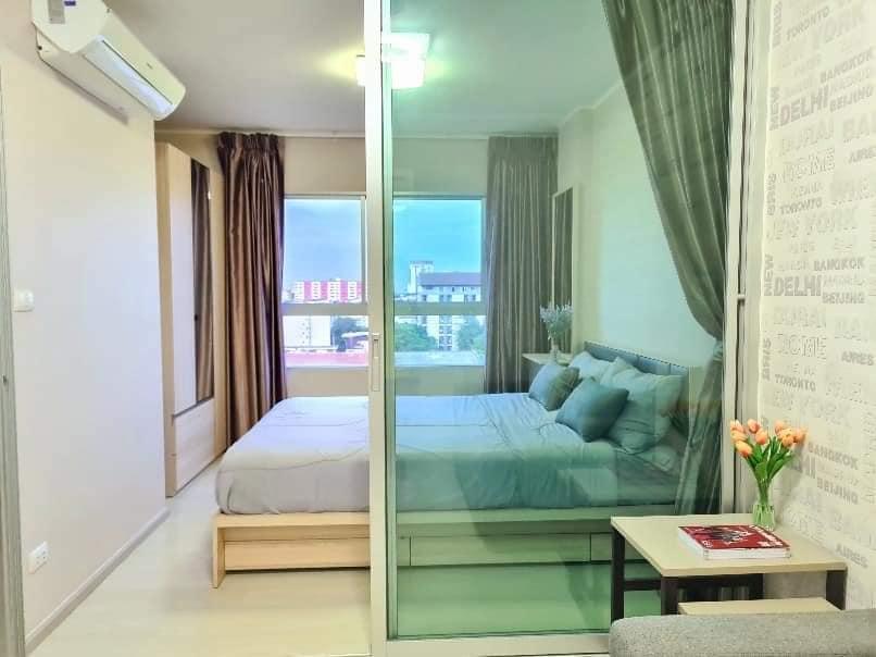 For SaleCondoLadprao101, The Mall Bang Kapi : SK02710 Urgent sale Aspire Ladprao 113 (Aspire Ladprao) ** MRT Lat Phrao **.