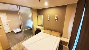 For RentCondoKasetsart, Ratchayothin : Lumpini Place Ratchayothin - 1 bedroom, 1 bathroom, 9th floor, please @ 0631645447