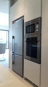 For RentCondoSukhumvit, Asoke, Thonglor : Condo for rent :TELA Thonglor Type : 2 bedrooms 2 bathrooms Size : 111 Sq.m Floor : 7 price : 130,000 Bath/month