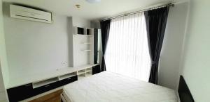 For RentCondoOnnut, Udomsuk : For Rent: The Link Sukhumvit64, Condo near BTS Punnawithi Room ready