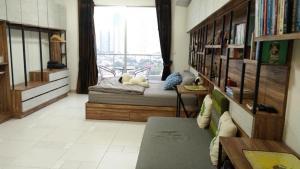 For RentCondoWongwianyai, Charoennakor : Condo for sale / rent Supalai River Place Supalai Place River Place Chao Phraya River view