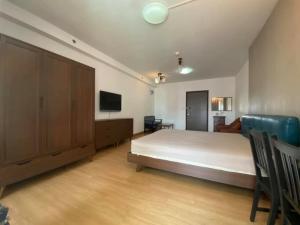 For SaleCondoRama9, RCA, Petchaburi : ✅ Sale Supalai Park Ekkamai - Thonglor near Airport Link, size 34.5 sq m, complete with furniture and appliances