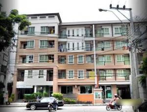 ขายขายเซ้งกิจการ (โรงแรม หอพัก อพาร์ตเมนต์)พระราม 3 สาธุประดิษฐ์ : อพาร์ทเมนท์ ทำเลทอง ย่านนนทรี-พระราม3 กรุงเทพฯ ผลตอบแทน7-10%/ปี