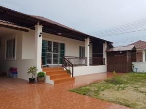For SaleHouseCha-am Phetchaburi : House for sale