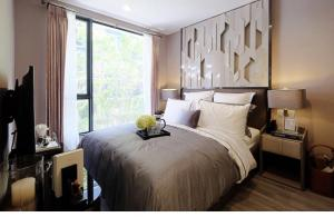 For SaleCondoSukhumvit, Asoke, Thonglor : 🔥Hot Price🔥Condo Ideo Mobi Sukhumvit 40 🧊LUXURY CLASS🧊 size 35.08 sq m, price 4.719 minus 🔥