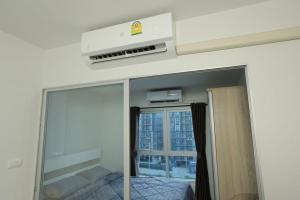 ขายคอนโดบางนา แบริ่ง : ขาย Deco Condominium Tel  : 094-3546541  Line :  @luckhome  รหัส : LH00310
