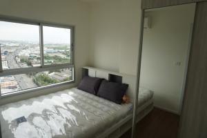 For RentCondoSamrong, Samut Prakan : 🔥🔥 For rent !! Nothing hill, Sukhumvit Praksa, 28th floor, beautiful room, city view 🔥🔥😍 contact 0823223695
