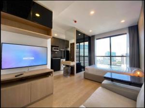 For RentCondoSiam Paragon ,Chulalongkorn,Samyan : New room, beautiful, city view 📍 Asthon Chula - Silom (Ashton Chula-Silom)