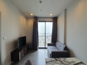 For RentCondoWongwianyai, Charoennakor : Nye by Sansiri cozy one bedroom nice open view - Great Deal!