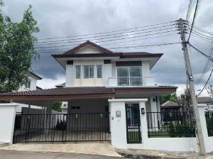 For RentHouseChiang Mai : House for rent, Siwalee, Choeng Doi Serene Lake, Chiang Mai, near Chiang Mai University.