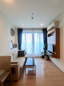For RentCondoSapankwai,Jatujak : Urgent rent, drop room, very good price, beautiful decoration, high floor