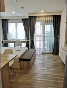 For RentCondoKasetsart, Ratchayothin : Kensington. Nice room, no sound, good price.