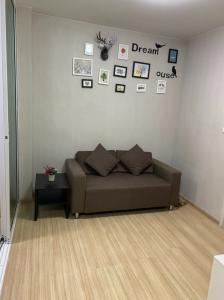 For RentCondoBang kae, Phetkasem : Condo for rent Fuse Sense 'Bang Khae