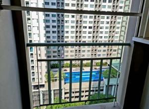 For SaleCondoPinklao, Charansanitwong : ⚡ Sale was Lumpini Park Pinklao, pool view 15th floor