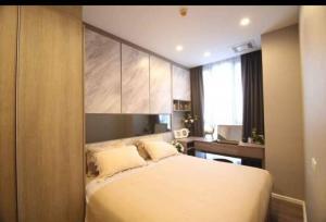 For RentCondoOnnut, Udomsuk : [[For Rent]] Condo 2 bedrooms, beautifully decorated, near BTS Punnawithi, Whizdom Esssence Sukhumvit Condo.