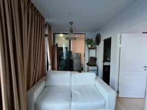 ขายคอนโดสาทร นราธิวาส : ✅ขาย 1ห้องนอน 1ห้องน้ำ ขนาด 33.5 ตร.ม. ชั้น 20 (ชั้นนี้มีสวนส่วนตัว) เฟอร์นิเจอร์ครบ พร้อมเข้าอยู่ ราคาขาย 3,550,000 บาท
